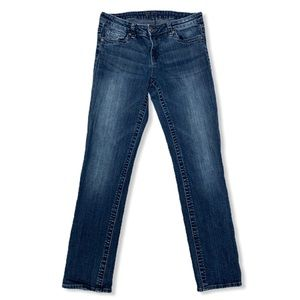 KUT FROM THE KLOTH SKINNY JEANS SIZE 8